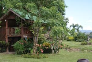 Pai Treehouse, Resorts  Pai - big - 13