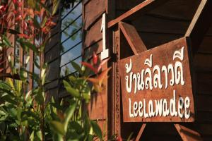 Pai Treehouse, Resorts  Pai - big - 12