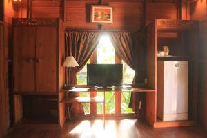Pai Treehouse, Resorts  Pai - big - 48