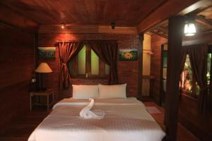 Pai Treehouse, Resorts  Pai - big - 26