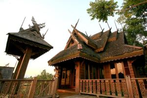 Pai Treehouse, Resorts  Pai - big - 43