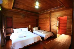 Pai Treehouse, Resorts  Pai - big - 9