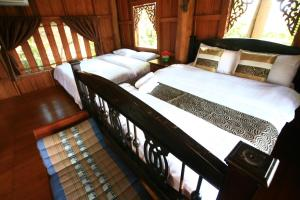 Pai Treehouse, Resorts  Pai - big - 27