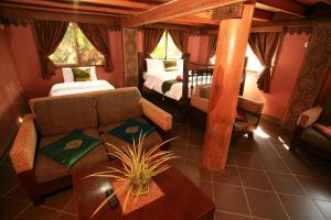 Pai Treehouse, Resorts  Pai - big - 8