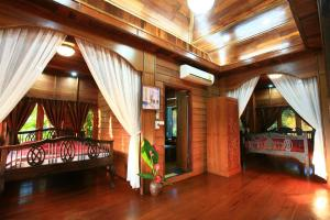 Pai Treehouse, Resorts  Pai - big - 46
