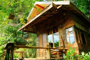Pai Treehouse, Resorts  Pai - big - 23