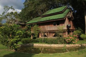 Pai Treehouse, Resorts  Pai - big - 7