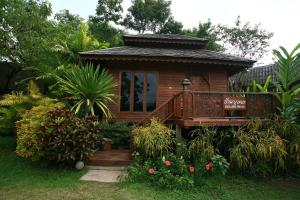 Pai Treehouse, Resorts  Pai - big - 45