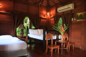 Pai Treehouse, Resorts  Pai - big - 44