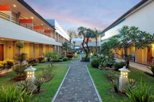 Photo of Kuta Station Hotel And Spa