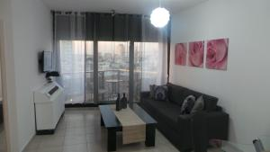 Photo of Dizengoff Tower 12th Floor Apartment