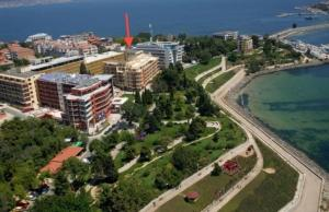 Vadim Apartments in Panorama Beach Vigo Nessebar