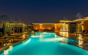 Hotel Four Points by Sheraton Downtown Dubai, Dubaï