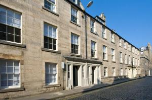 Destiny Scotland - Hill Street Apartments, Apartmány  Edinburgh - big - 29