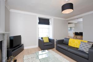 Destiny Scotland - Hill Street Apartments, Apartmány  Edinburgh - big - 35