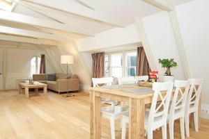 Photo of 163 100m2 Loft Jordaan Apartment *Non Smoking*
