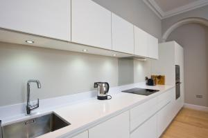 Destiny Scotland - Hill Street Apartments, Apartmány  Edinburgh - big - 26