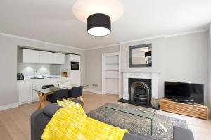 Destiny Scotland - Hill Street Apartments, Apartmány  Edinburgh - big - 2