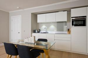 Destiny Scotland - Hill Street Apartments, Apartmány  Edinburgh - big - 3