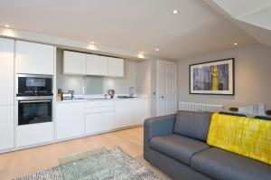 Destiny Scotland - Hill Street Apartments, Apartmány  Edinburgh - big - 13