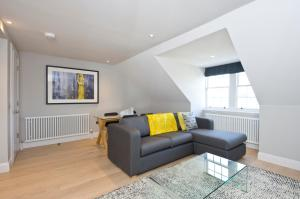 Destiny Scotland - Hill Street Apartments, Apartmány  Edinburgh - big - 33