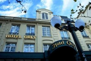 Hotel Orly - 22 of 43