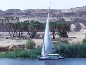 Photo of Nile Adventure Sailing Boat