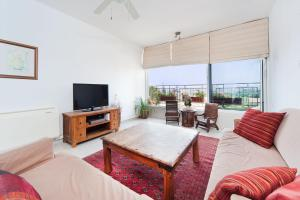 Kfar Saba View Apartment, Apartments  Kefar Sava - big - 20