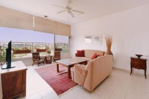 Kfar Saba View Apartment, Apartments  Kefar Sava - big - 47