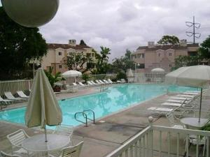 Photo of Amsi Mission Valley Two Bedroom Condo (Amsi Sds.Csmv 203)