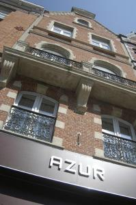 B&b Azur Beauty & Wellness hotel, 