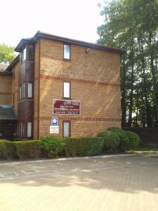 Quayside Close Holiday Apartments in Poole, Dorset, England