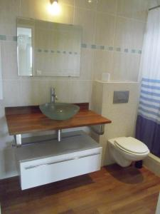 Guesthouse Aigremont