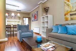 Appartamento Apartamento Rosales II Friendly Rentals, Madrid