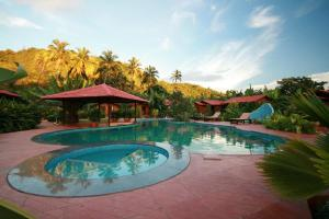 Photo of The Fern Gardenia Resort
