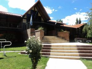 Hotel Valle Andino