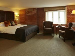 Salthouse Harbour Hotel - 27 of 42