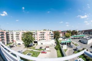 Red Apartment, Appartamenti  Breslavia - big - 26