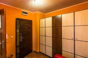 Red Apartment, Appartamenti  Breslavia - big - 27