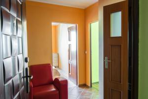 Red Apartment, Appartamenti  Breslavia - big - 23