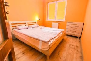 Red Apartment, Appartamenti  Breslavia - big - 6