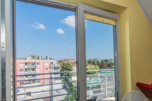 Red Apartment, Appartamenti  Breslavia - big - 18