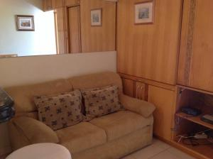 One-Bedroom Apartment - Nossa Senhora de Copacabana 129 - C-12