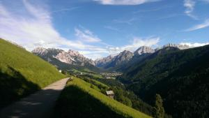 B&B Villa Dolomites Hut, Bed & Breakfasts  St. Vigil - big - 26