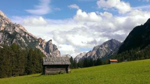 B&B Villa Dolomites Hut, Bed & Breakfasts  St. Vigil - big - 29