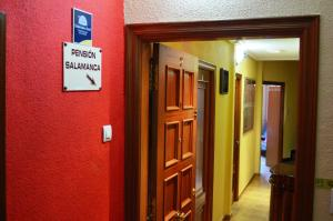 Foto Pension Salamanca