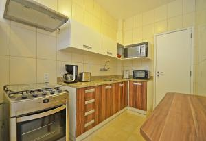 Three-Bedroom Apartment T027