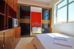Three-Bedroom Apartment T028