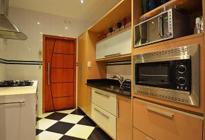 Three-Bedroom Apartment T029