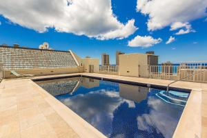 Photo of Private Vacation Rental By Aloha Waikiki Condo